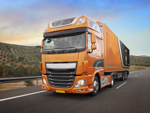 DAF XF Euro-6 [2014-on]