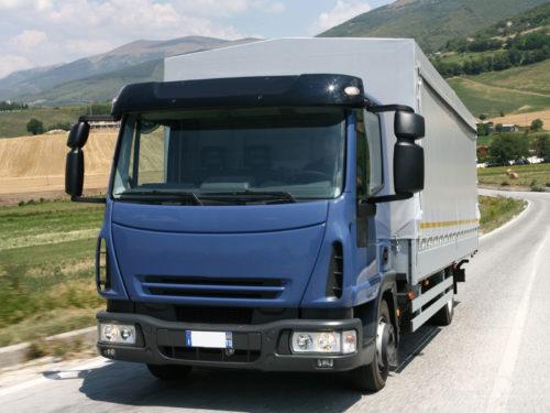 IVECO EUROCARGO 75 100 120 [2002-2009]