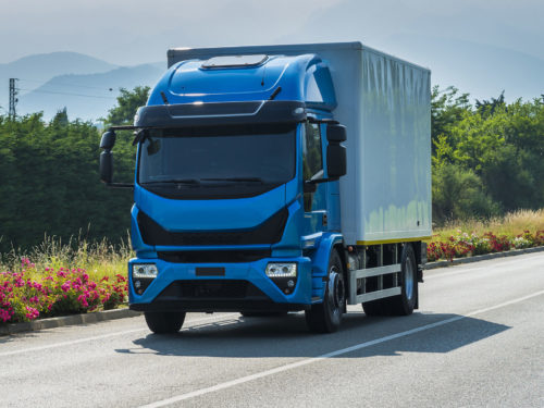 IVECO EUROCARGO [2016-on]