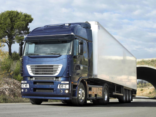 IVECO STRALIS AS [2001-2006]