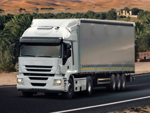 IVECO STRALIS AT AD [2001-2006]