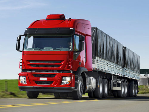 IVECO STRALIS AT AD [2007-2013]