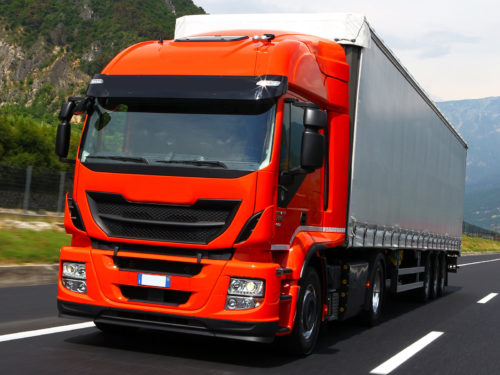 IVECO STRALIS HI-ROAD AT AD [2013-on]