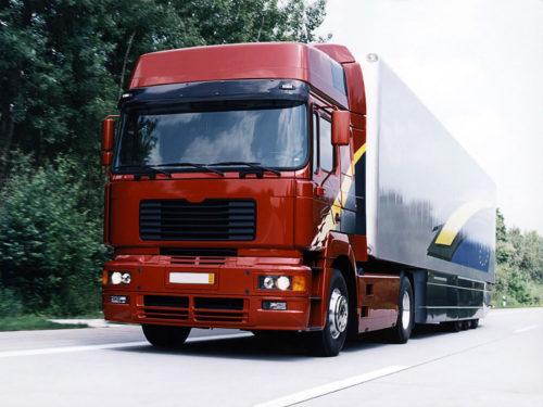 MAN F2000 [1994-2002]