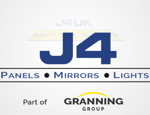 J4 aquisition with Granning Group