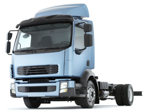 VOLVO FL FE [2006-2013] Euro-6 [2014-on]
